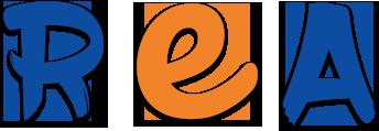 Logo REA